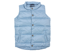 Ver de Terre down vest air